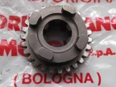 Genuine Morini Franco Motori FM65 Sliding Gear 6th. 18.1236