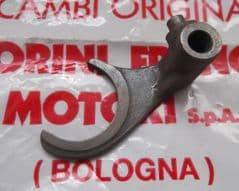 Genuine Morini Franco Motori Gear Selector Fork 15.4023