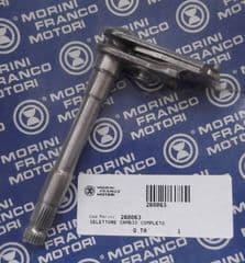 Genuine Morini Franco Motori Gear Selector Shaft 26.0063