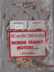 Genuine Morini Franco Motori GSA Engine Gasket Set 26.0627