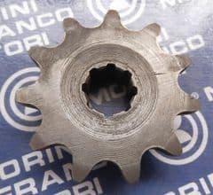 Genuine Morini Franco Motori GSA Front Sprocket z=11t 23.2558/11