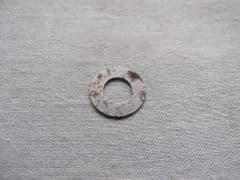 Genuine Morini Franco Motori GSA Water Pump Drive Gear Shim 25.4095.05