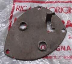Genuine Morini Franco Motori Locating Plate 23.7004