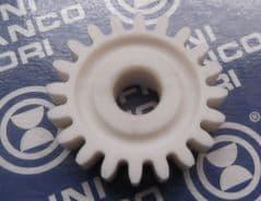 Genuine Morini Franco Motori Nylon Gear 18.1248