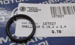 Genuine Morini Franco Motori O-ring 10.7027