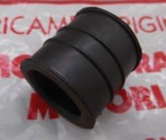 Genuine Morini Franco Motori S5-GS Inlet Rubber Carburettor Mounting 20.6053