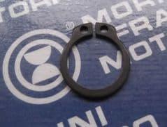 Genuine Morini Franco Motori S5 Kickstart Gear Circlip 10.5005