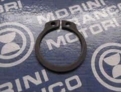 Genuine Morini Franco Motori S5 Kickstart Spring Circlip 10.5019