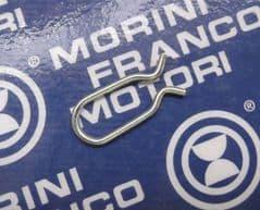 Genuine Morini Franco Motori S5E Magneto Cover Clip 20.1061