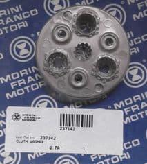Genuine Morini Franco Motori S6 Clutch Washer Mounting Plate 23.7142