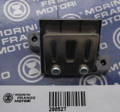 Genuine Morini Franco Motori S6 Reed Valve Assembly 29.0527