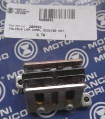 Genuine Morini Franco Motori S6C S6S Reed Valve Block Assembly 29.0541