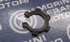 Genuine Morini Franco Motori S6C Water Pump Impeller Locking Circlip 13.7006