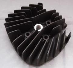 Genuine Morini Franco Motori S6S Cylinder Head 27.5091