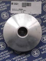 Genuine Morini Franco Motori Variator Half-pulley 26.0089