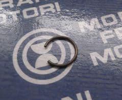 Genuine Morini Franco Motori Wire Circlip 10.4033