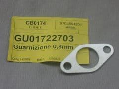 Genuine Moto Guzzi Breva Griso Crankshaft Position Sensor Gasket GU01722703