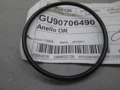 Genuine Moto Guzzi California Daytona Sport Rear Drive Flange O-ring GU90706490