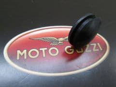 Genuine Moto Guzzi California Daytona Sport Rubber Inspection Cap Plug GU93180220