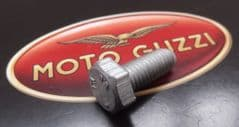 Genuine Moto Guzzi California Flywheel Mounting Bolt M8x20 GU98084420