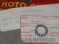 Genuine Moto Guzzi California Nevada Notched Lock Washer GU95022112