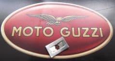 Genuine Moto Guzzi California Trim Mounting Clip GU39922200