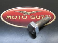 Genuine Moto Guzzi California V11 Headlamp Mounting Screw 8x25mm GU98064425