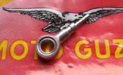 Genuine Moto Guzzi  Fuel Vapour Recovery Hose Union GU95963062