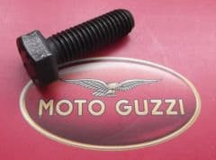 Genuine Moto Guzzi Hex Head Flywheel Screw GU12067701