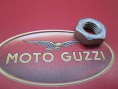 Genuine Moto Guzzi Hex Nut 8mm Geomet GU92606508