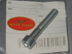 Genuine Moto Guzzi Hex Socket Cap Head Bolt 8x45mm Geomet GU98680445