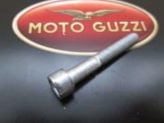 Genuine Moto Guzzi Hex Socket Cap Head Bolt M6 x 40mm Geomet GU98680340