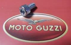 Genuine Moto Guzzi Hex Socket Cap Head Screw M5 BZP GU98622210