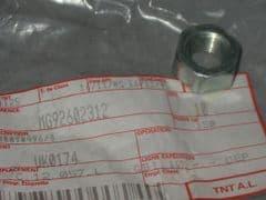Genuine Moto Guzzi Nut M12 BZP GU92602312