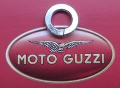 Genuine Moto Guzzi Oil Pump Drive Lock Washer GU95120085