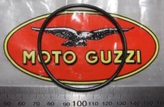 Genuine Moto Guzzi Swingarm / Transmission O-ring GU90706584
