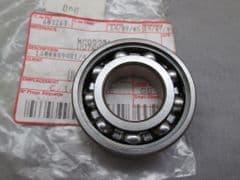 Genuine Moto Guzzi V35 V50 V65 Nevada V7 Gearbox Input Shaft Front Bearing GU92201120