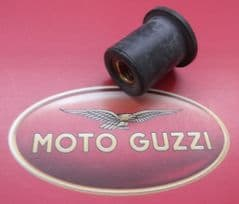 Genuine Moto Guzzi Wellnut Rubber Nut with Brass Insert Anti-vibration Bush GU93231605
