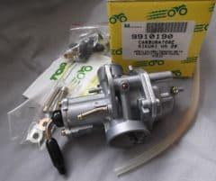 Genuine Motorparts Mikuni Racing Carburettor Aprilia Malaguti Yamaha 99.1019.0