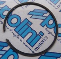 Genuine Polini Evolution Chromed Piston Ring 40.2mm 206.0128