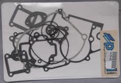 Genuine Polini Minicross Complete Gasket Set Liquid-cooled Engines 144.034.002
