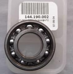 Genuine Polini Minicross Crankshaft Main Bearing 144.190.002