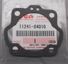Genuine Suzuki JR50 LT50 LT-A50 Cylinder Base Gasket 11241-04010