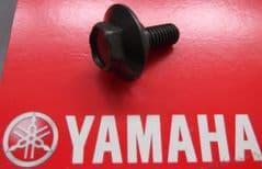 Genuine Yamaha Flanged Shouldered Hex Bolt M6 90109-063F1