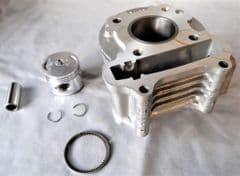 Kymco 50 4T Cylinder Kit 1210A-KGBG-305