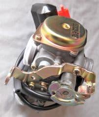 Kymco Agility 50 4T Carburettor 1610K-LDC8-E12