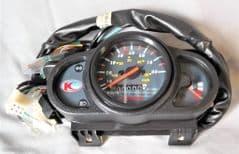 Kymco Agility 50 Instrument Console 37200-LDC8-E10