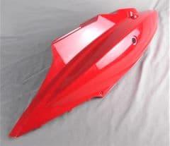 Kymco Agility 50 LH Sidepanel - Red 83600-LDF6-B20-R6P