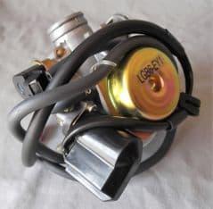 Kymco Agility 50 RS Carburettor 16100-LGB6-EY1