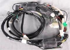 Kymco Agility City 50 2T Wire Harness 32100-ALK2-E10